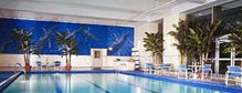 Sheraton Health Club is one of NYC Pools.
