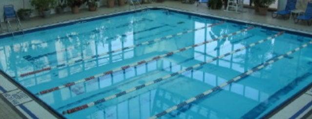 Waterside Plaza Swim & Health Club is one of NYC Pools.