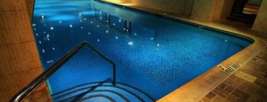 NYC Pools
