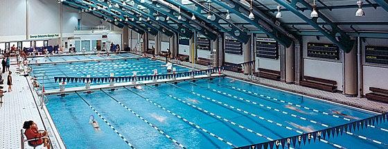 Asphalt Green is one of NYC Pools.