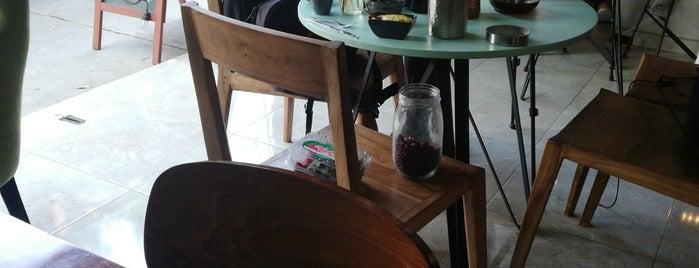 Deseo Café De Especialidad is one of Lugares que visitar.