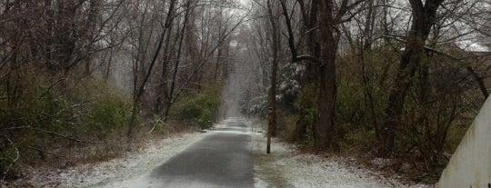 Struble Trail is one of Posti che sono piaciuti a Mike.