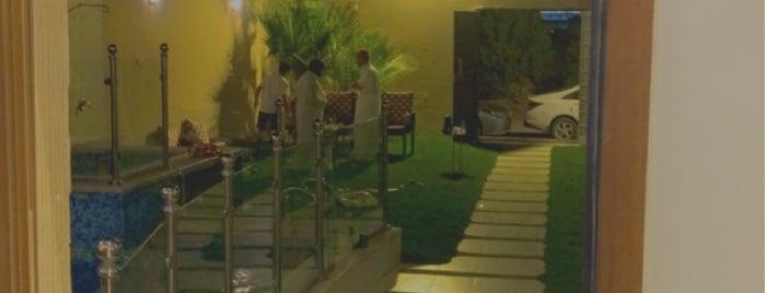 Rihannah Resort is one of Lamya 님이 저장한 장소.