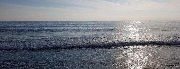 Katsarka Beach is one of Cyprus beach.