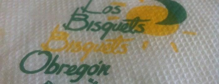 Los Bisquets Bisquets Obregón is one of สถานที่ที่ Maru ถูกใจ.