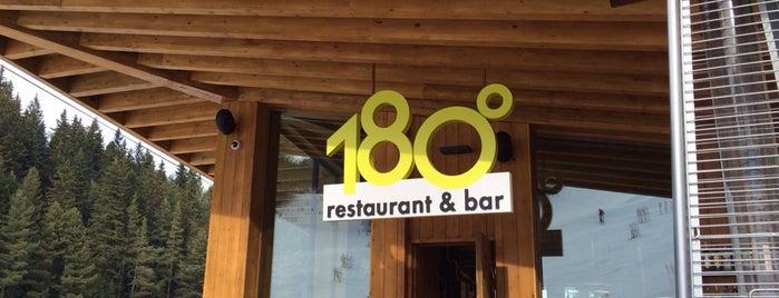 180 is one of Lugares favoritos de Matei.