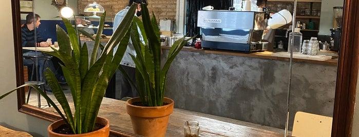 La Masala Cafe is one of Barcelona.