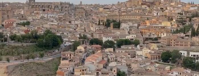 Toledo is one of Estuve allí!.