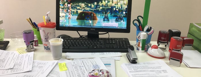 """ООО Северная Рыба is one of 3 Анекдоты из """"жизни"""" и Жизненные """"анекдоты""""!!!."""