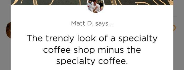 Republik Coffee Bar is one of Allisonさんの保存済みスポット.