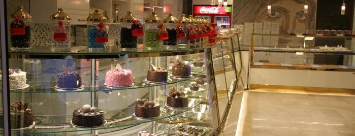 Erpetek is one of Pastane&Cafe.