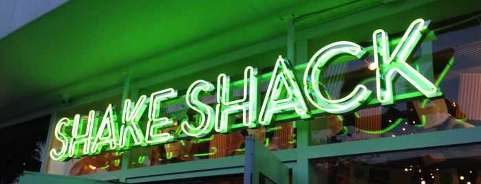 Shake Shack is one of Guide to Miami Beach's best spots.