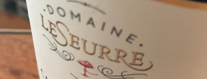 Domaine Le Seurre is one of FNGR LX.