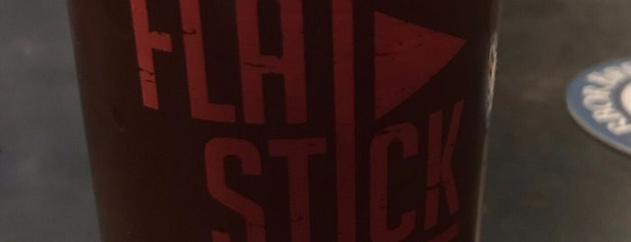 Flatstick Pub is one of Seattle To-Do's.