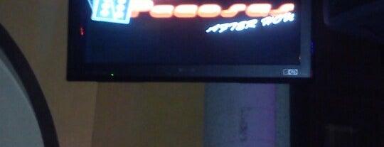 las pecosas is one of Tempat yang Disukai Brenda.