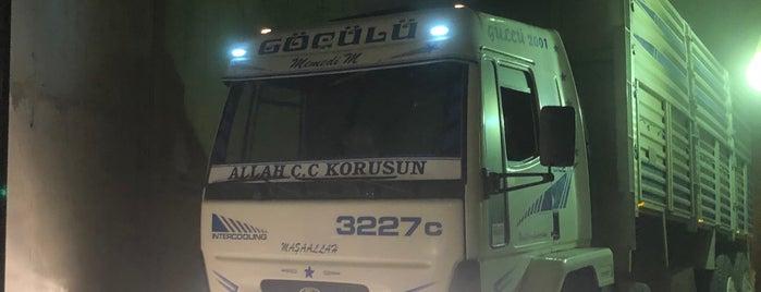 KTB | Konya Ticaret Borsası is one of สถานที่ที่ Volkan ถูกใจ.