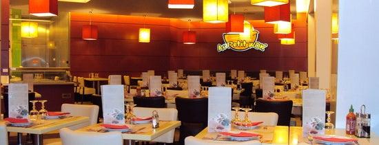 Au Petit Wok is one of Restaurants à Le Kremlin-Bicêtre.