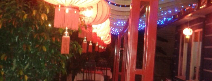 Shanghai Blues Chinese Restaurant is one of Hülya : понравившиеся места.