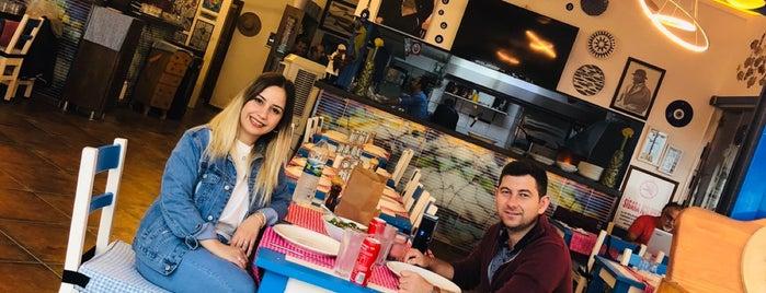 Balıkçıköy Fahri is one of MEYHANELER.