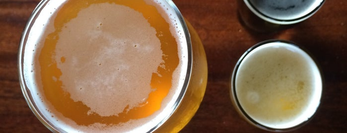 Culmination Brewing is one of All 53 Portland Breweries.