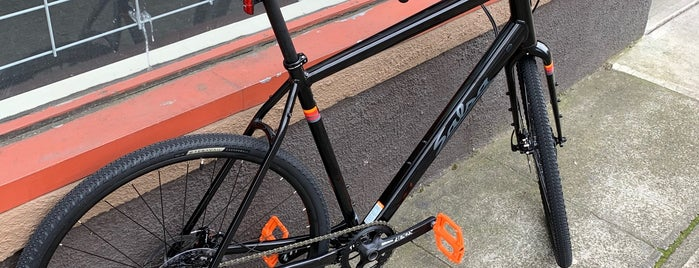 River City Bicycles Outlet is one of Portland / Oregon.
