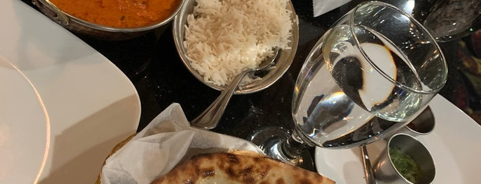 Bollywood Grill-Fine Indian Cuisine is one of MKE Restaurants TRIED.