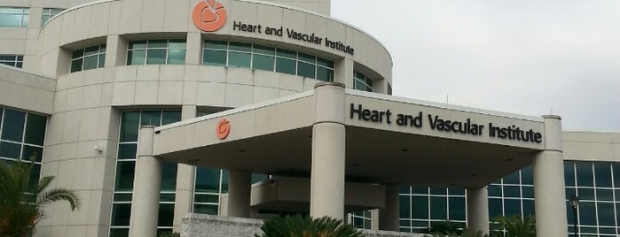 Heart & Vascular Institute is one of Posti che sono piaciuti a Douglas.