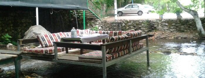 Ulupınar is one of Kemer.