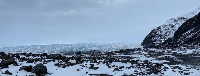 Ice Cave is one of สถานที่ที่ Maria ถูกใจ.