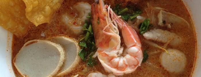 คุณนายเชฟ is one of Eating In Ari, Bangkok.