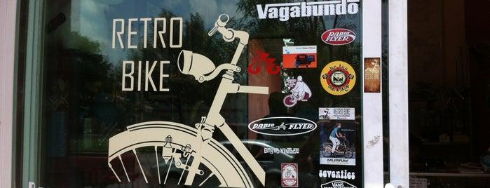 Retrobike Fipe is one of Tempat yang Disimpan Agustin.