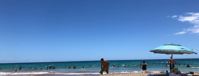 Hāpuna Beach State Recreation Area is one of Lizaさんのお気に入りスポット.
