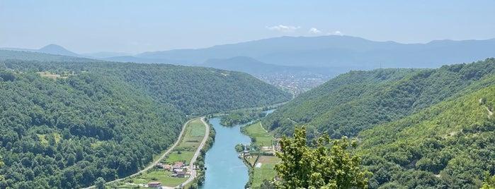 Saray_Bosnia is one of Lieux qui ont plu à Erkan.
