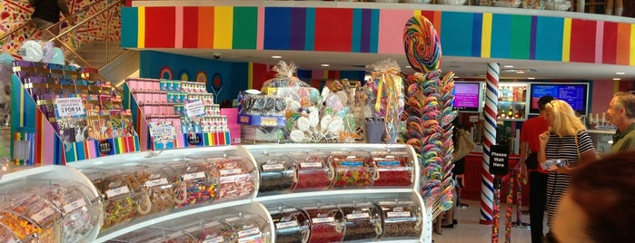 Dylan's Candy Bar is one of #FAT.