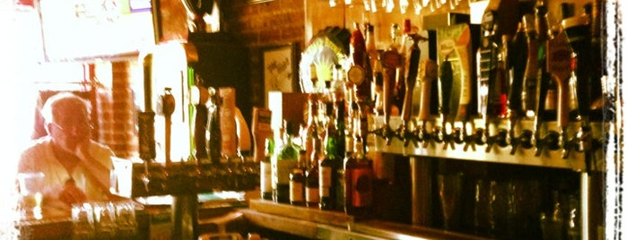 Timmy Nolan's Tavern & Grill is one of GOOD Beer in L.A..