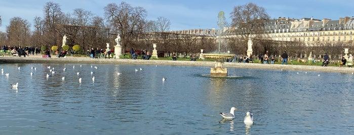 Grand Bassin Rond is one of Orte, die Alejandro gefallen.