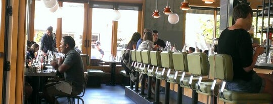 Skillet Capitol Hill is one of Favorite อาหารนานาชาติ (#278).