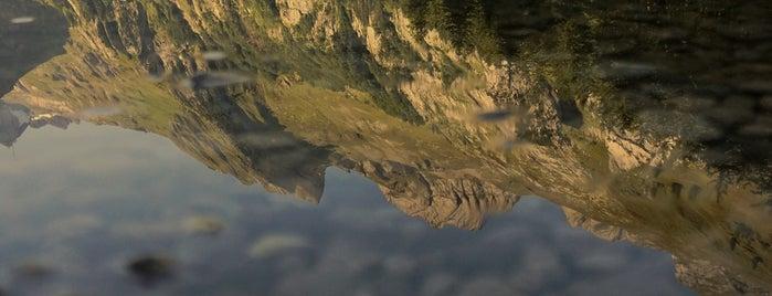Seealpsee is one of Zwitserland 🇨🇭.