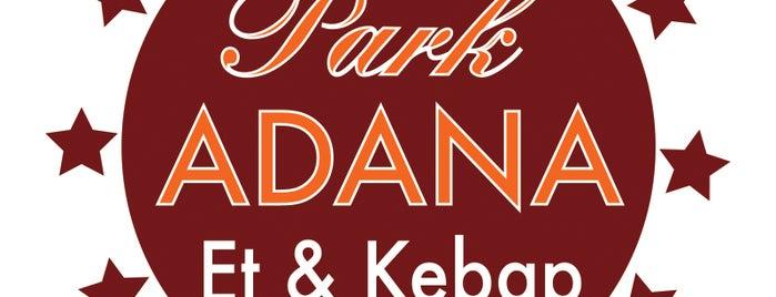 Park Adana Et & Kebap / Çekmeköy is one of Lieux qui ont plu à Akif.
