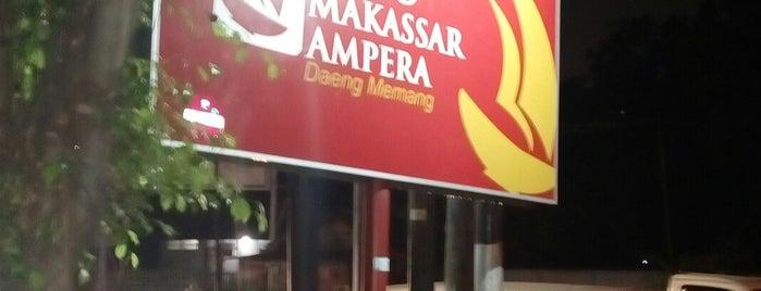 Coto Makassar - Sop Konro Daeng Memang is one of Jakarta.