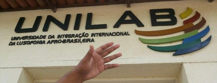 Unilab is one of Tempat yang Disukai Pedro.