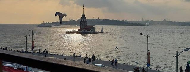 Filizler Köftecisi is one of The 10 Best Restaurants with a View in Istanbul.