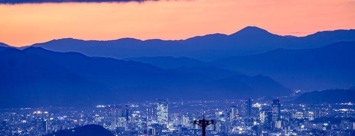 日本平展望台 is one of Masahiroさんのお気に入りスポット.