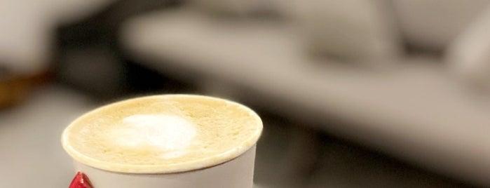 TOOZ CAFE is one of Locais salvos de Queen.