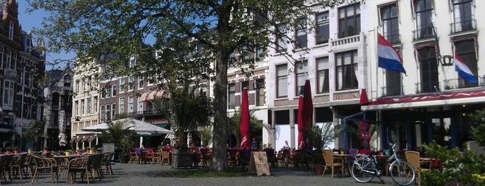 Plaats is one of Nizozemí.