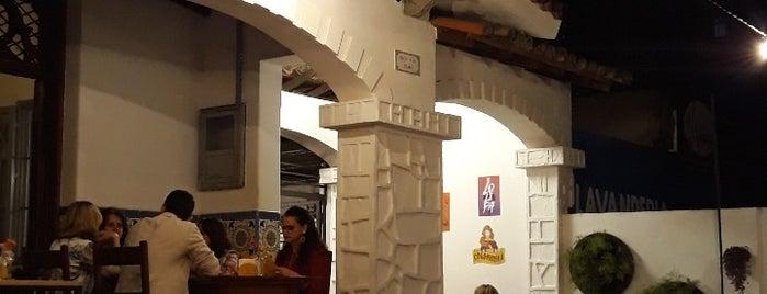 Ateliê - Pizza •Café •Arte is one of GOIANIA.