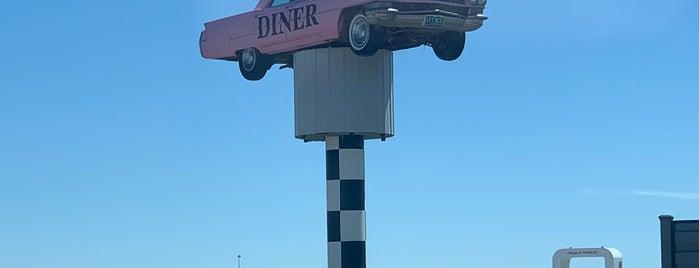 I-70 Diner is one of Denver.