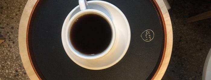 Lowkey is one of Seoul - Coffee.