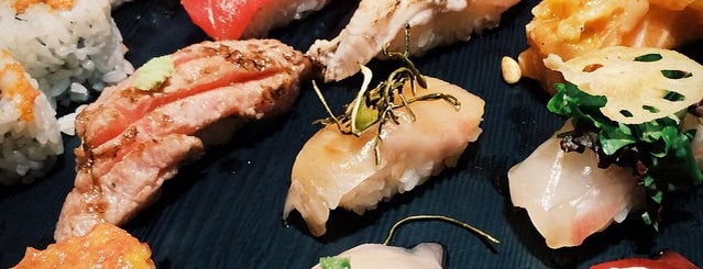 Sushi of Gari is one of 2015 Michelin Stars: New York.