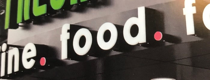 fresh to order is one of Tempat yang Disukai Lívia.
